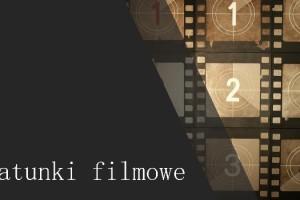 Gatunki filmów