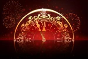 nowy-rok-tlo-z-tarczy-zegara-i-fajerwerkow_3442-215