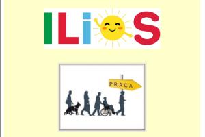 zdjęcie ILIOS praca